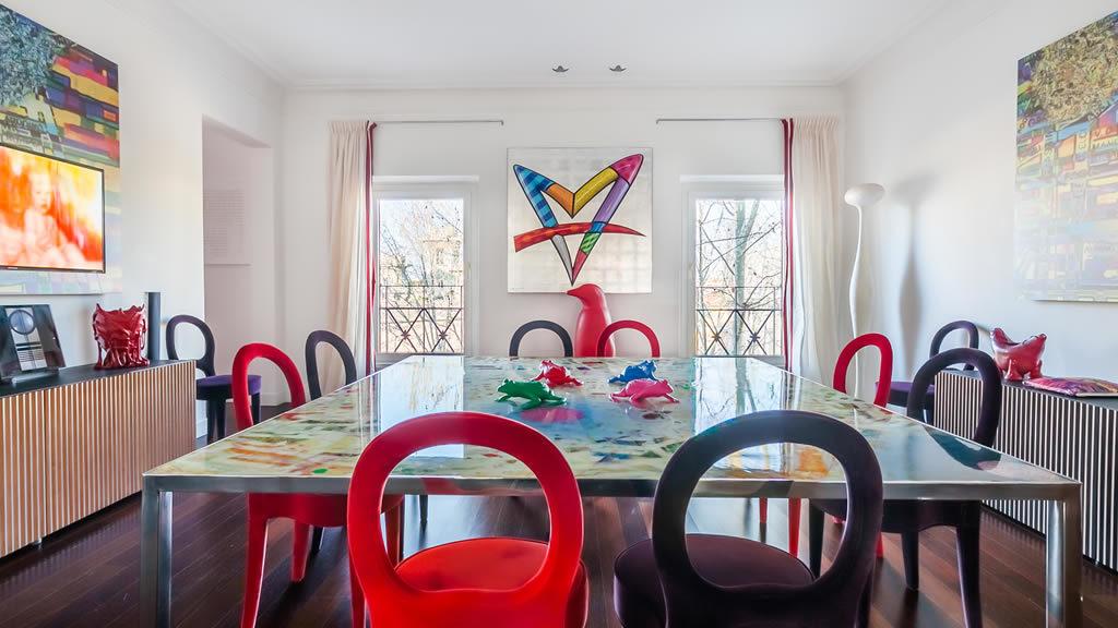 Fantastic Home Silvia Zamarion Architetto Roma