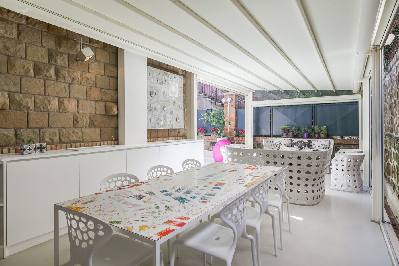 Fantastic Home Silvia Zamarion Architetto Roma Home 002