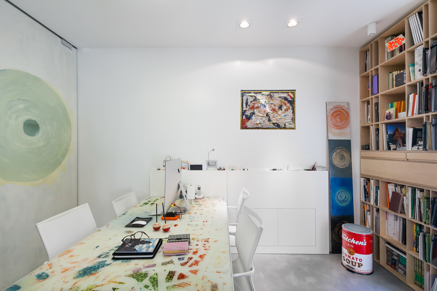 Fantastic Home Silvia Zamarion Architetto Roma Home 002-