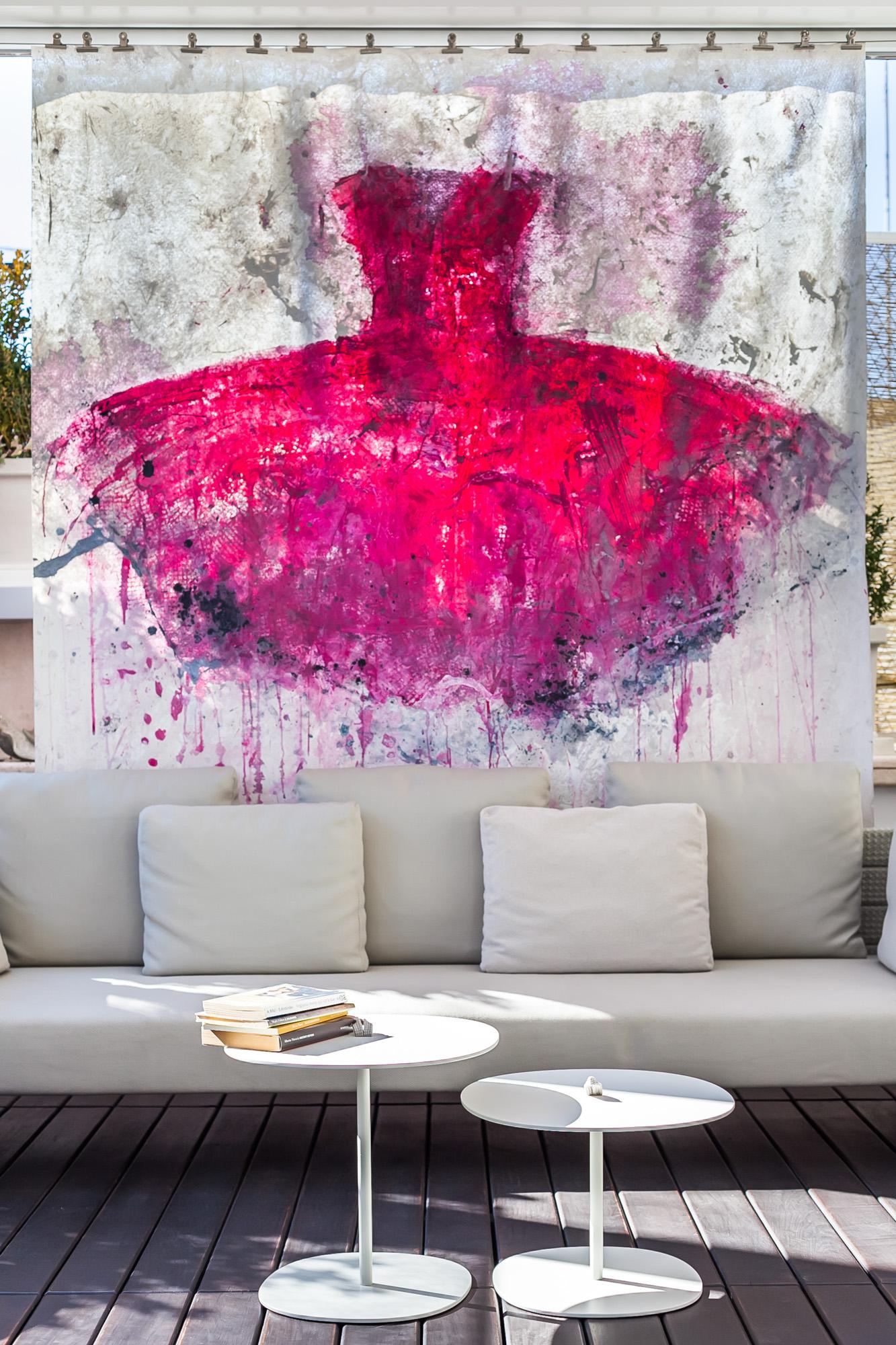 Fantastic Home Silvia Zamarion Architetto - Roma Home