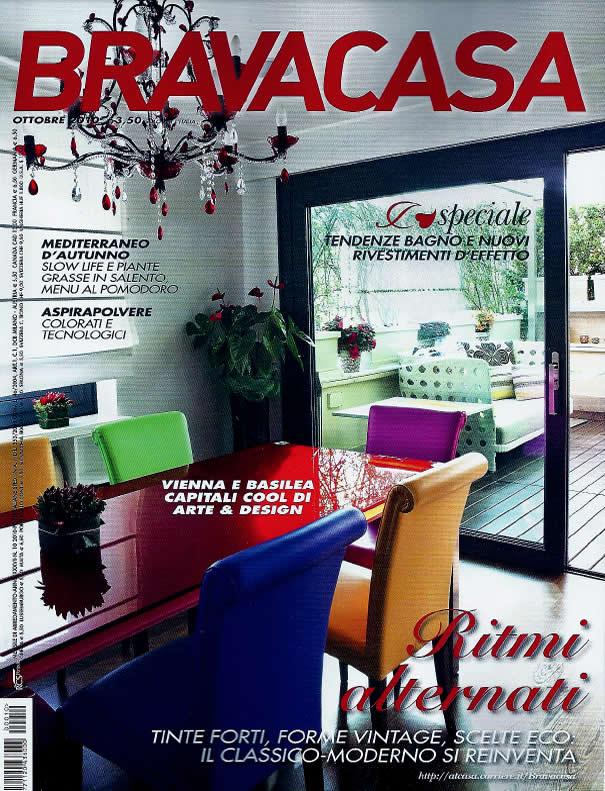 Fantastic Home Silvia Zamarion Bravacasa