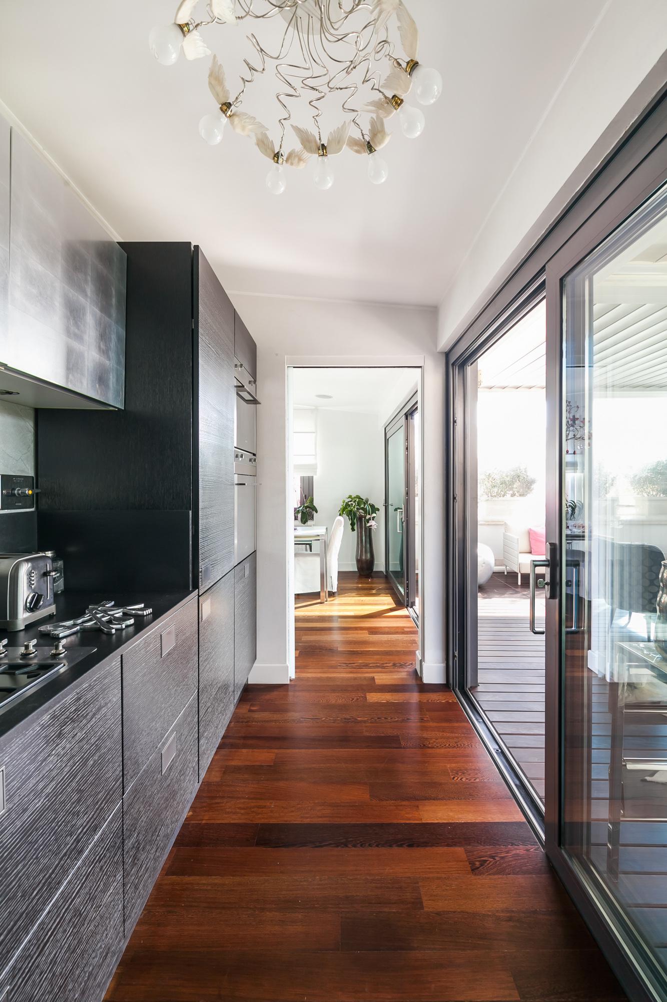 Fantastic Home Silvia Zamarion Architetto - Roma