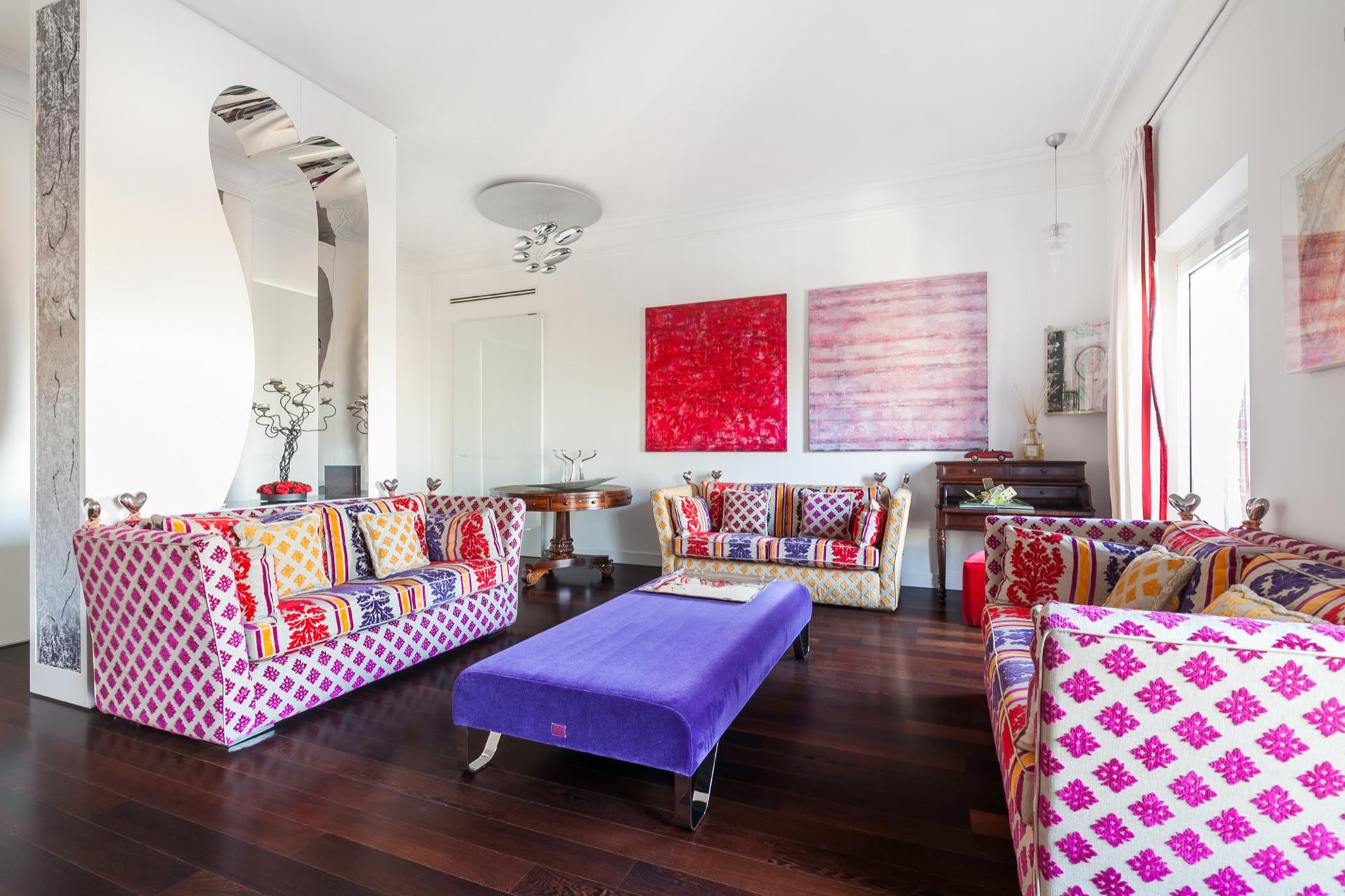 Fantastic Home Silvia Zamarion Architetto Roma Home 001
